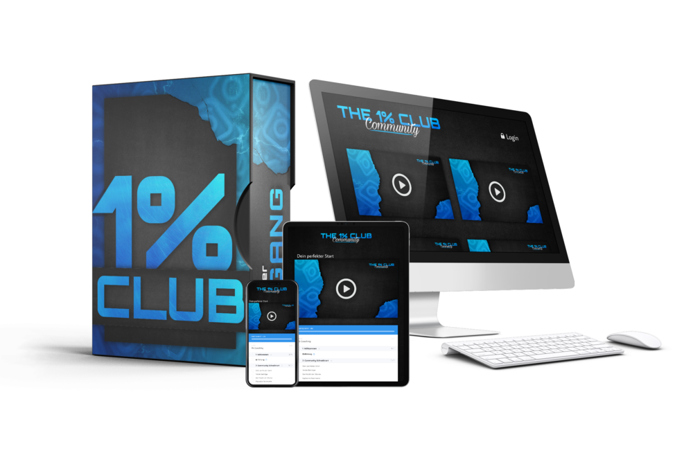 1% Club Erfahrungen