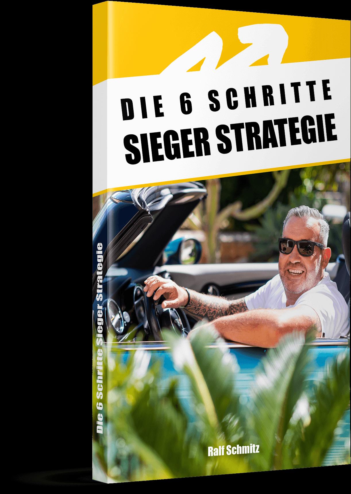 6 Schritte Sieger Strategie